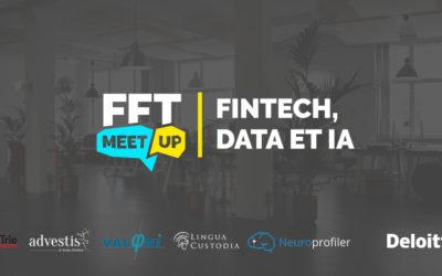 Meetup • Fintech, data et IA
