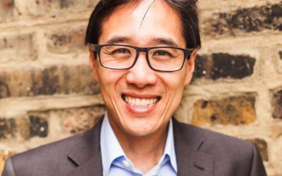 Meet London Fintech influencer, Huy Nguyen Trieu