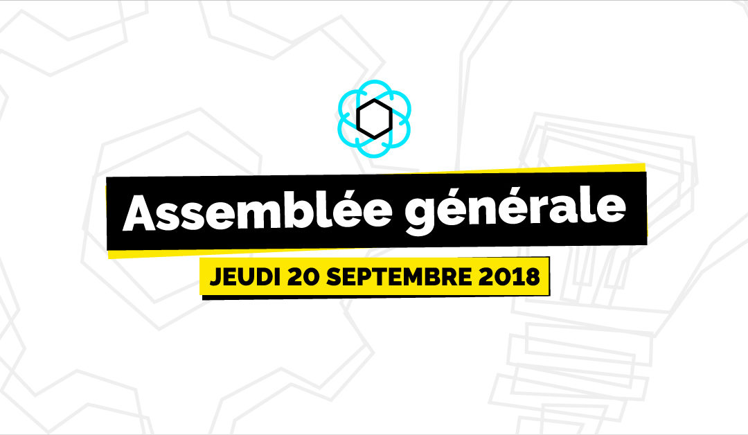 Assemblée générale annuelle France FinTech