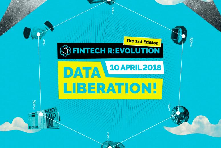 #FFT18 : Data Liberation!