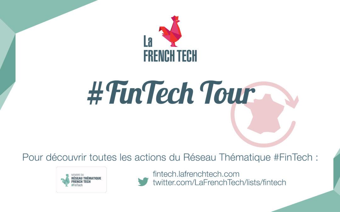 Fintech Tour 2018-2019 I Montpellier, 6 déc, 18