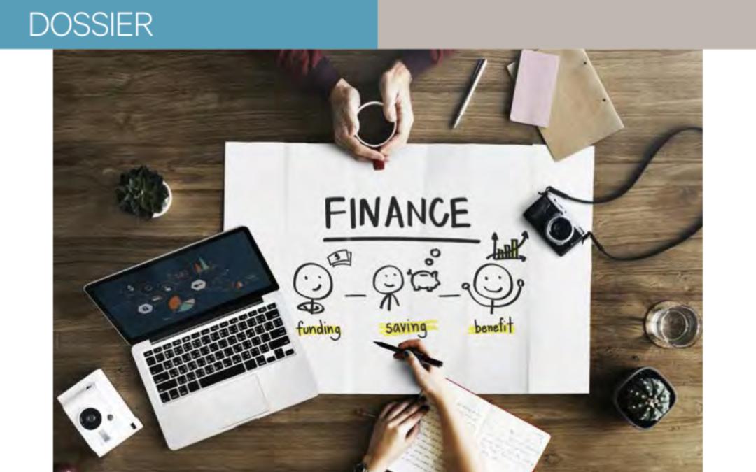 Quand la finance traditionnelle adoube les fintech