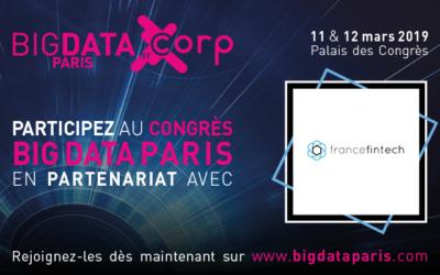 Big Data Paris I 11 & 12 mars, 19