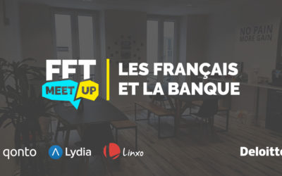 Meetup • Les Français et la banque