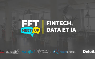 Meetup • Fintech, data et IA