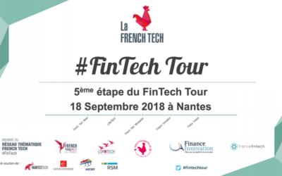 Fintech Tour 2018-2019 I Nantes I 18 sept, 18