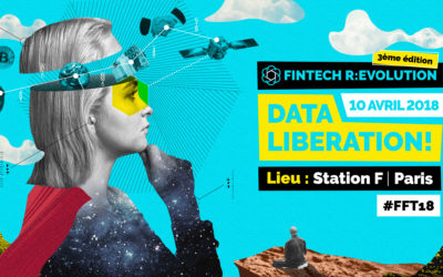 Fintech R:Evolution : Data Liberation!