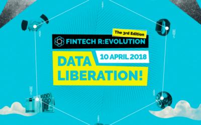 # FFT18: Data Liberation!