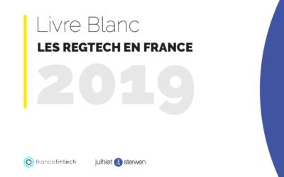 Regtech White Paper 2019