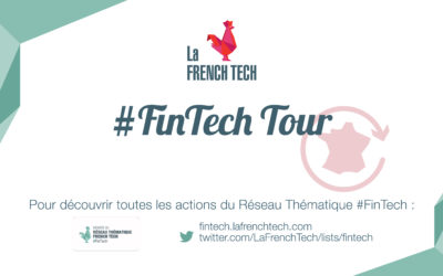 Fintech Tour 2018-2019 I Montpellier I 06 dec, 18