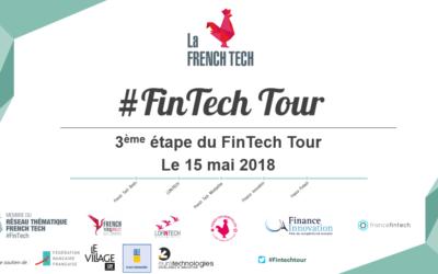 Fintech Tour 2018-2019 I Lille I 15 mai, 18