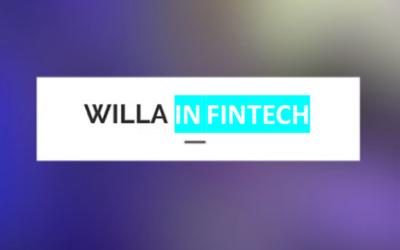 Lancement du programme Willa in Fintech I 20 fev, 19