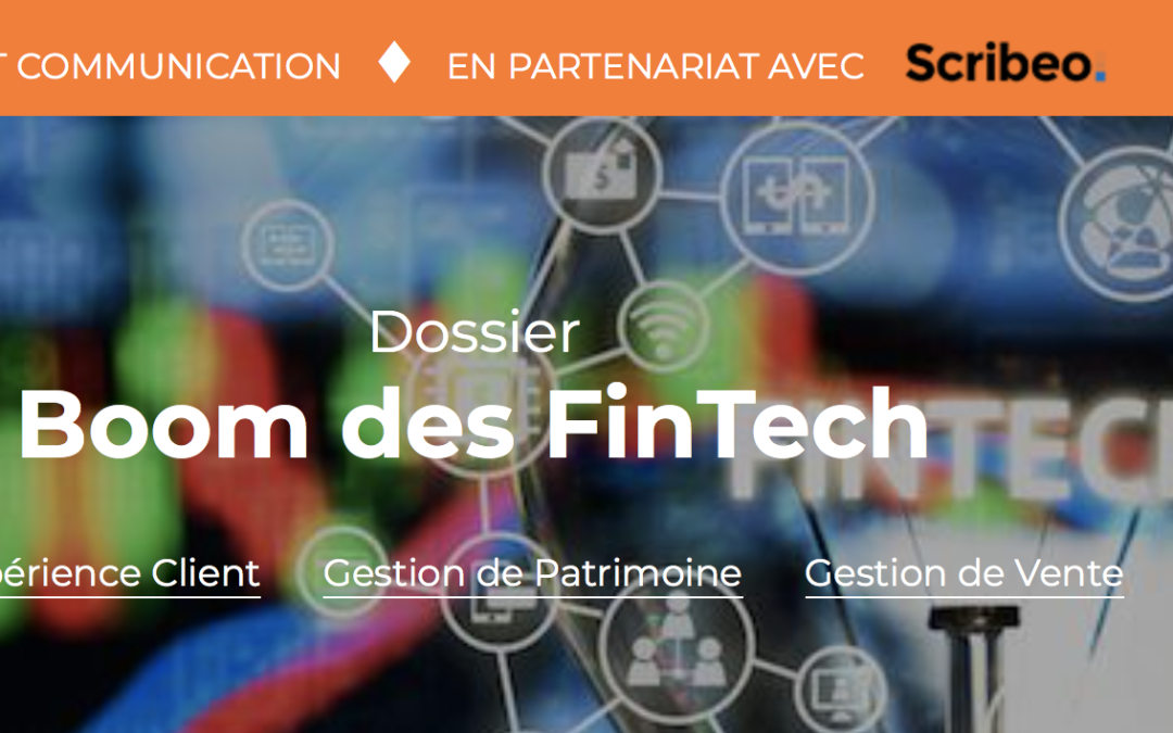 Alain Clot : «La fintech, secteur d'excellence française»