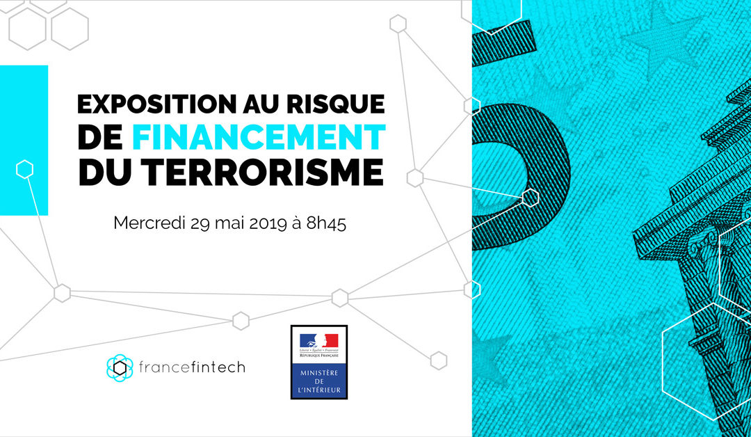 Petit-déjeuner I Exposition au risque de financement du terrorisme • 29 mai 2019