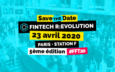 Fintech R:Evolution 2020 I 23 avril, 20
