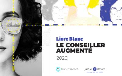 White Paper the Augmented Advisor 2020