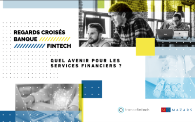 """""""Crossed views: Banking & Fintech"""" study"""