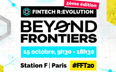 #FFT20 : Beyond Frontiers