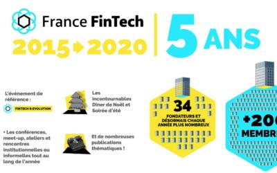 France FinTech infographic
