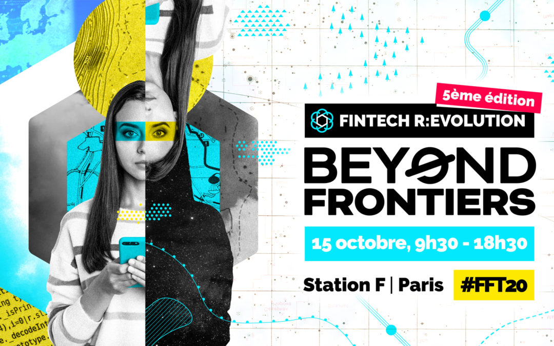 Fintech R:Evolution 2020 : save the new date !