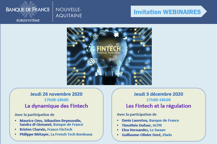 La Banque de France engagée dans l'innovation