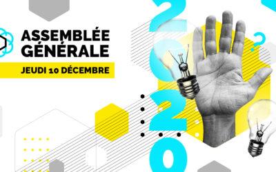 France FinTech Annual General Meeting - December 10, 2020