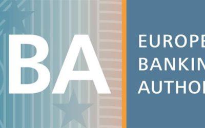 Enquête de l'EBA sur l'innovation financière