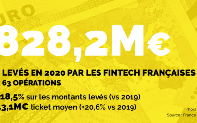 French Fintech's Frenzied 2020