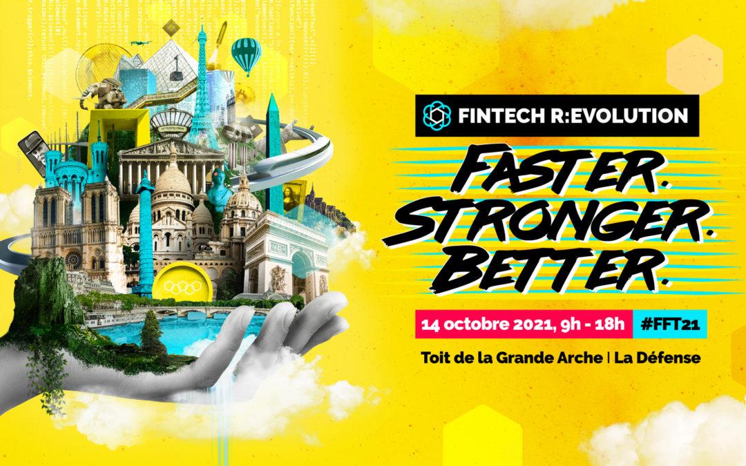 FinTech R:Evolution #FFT21