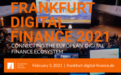 Frankfurt Digital Finance 2021