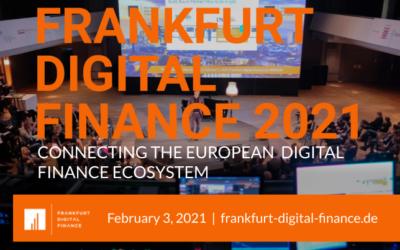Frankfurt Digital Finance 2021