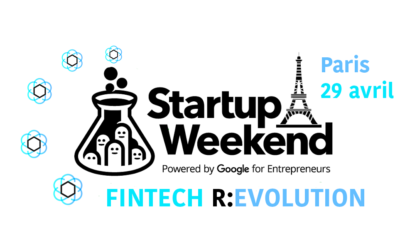 Startup Weekend FinTech R:Evolution