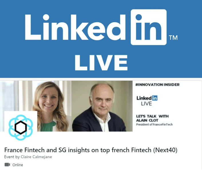 Replay LinkedIn Live