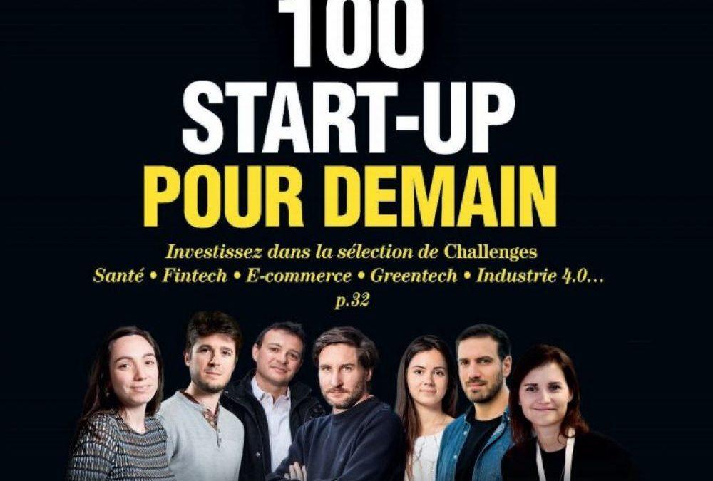 100 start-up où investir pour demain
