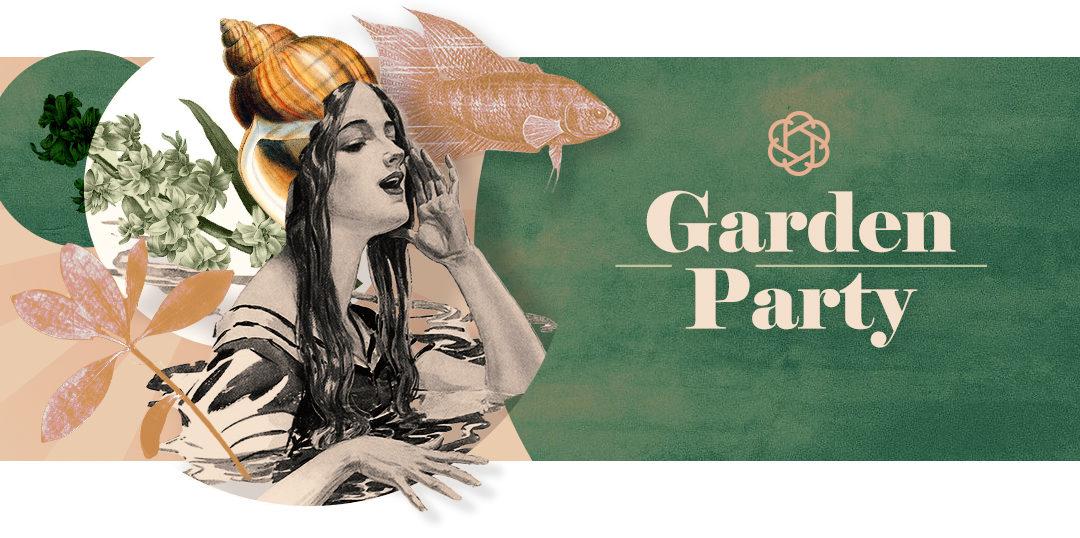 Garden Party France FinTech 2021