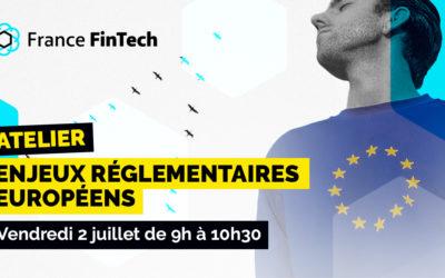 European regulatory issues workshop