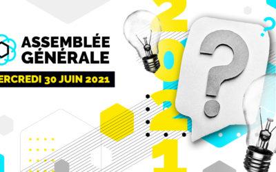 FRANCE FINTECH ANNUAL GENERAL MEETING - JUNE 30, 2021