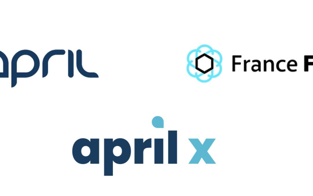Le Groupe April rejoint l'association France Fintech