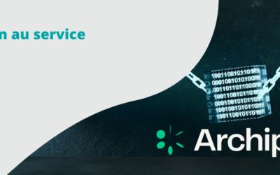 Webinar : L' IA et la Blockchain au service de vos parcours clients