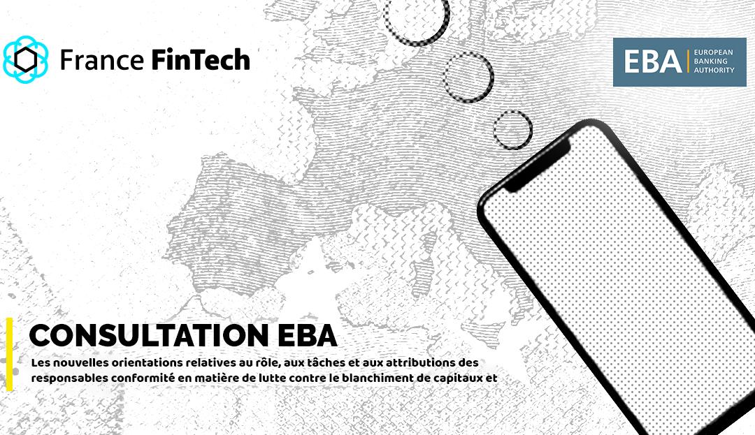 Consultation de l'EBA sur les nouvelles orientations relatives au rôle, aux tâches et aux attributions des responsables conformité en matière de lutte contre le blanchiment de capitaux et le financement du terrorisme (LBC/FT)