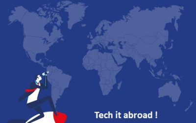 The 2021 International French Tech Meetings