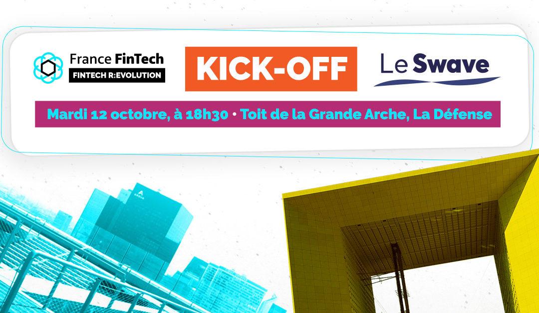 Kick Off FinTech R:Evolution #FFT21