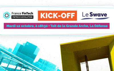 Kick Off FinTech R: Evolution # FFT21