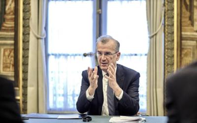 Pour la Banque de France, les Big Tech sont l'adversaire, pas les fintechs