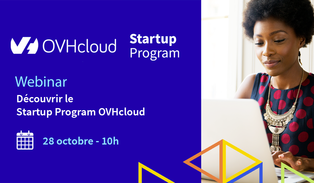 OVHCloud Startup Program